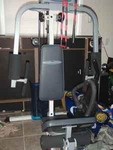 Impex Competitor Weight Machine Clarksville Tn For