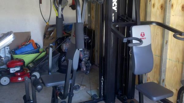Impex Marcy Corner Gym Cr 5n For Sale In Hemet