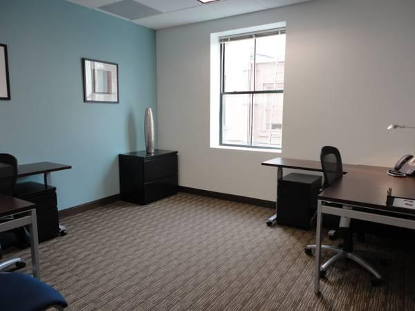 IMPRESS YOUR CLIENTS with STATE OF THE ART Office