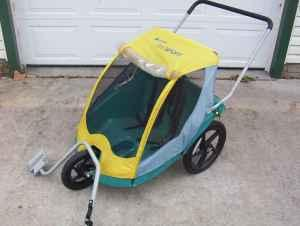 bicycle trailer stroller Classifieds - Buy & Sell bicycle trailer stroller across the USA - AmericanListed