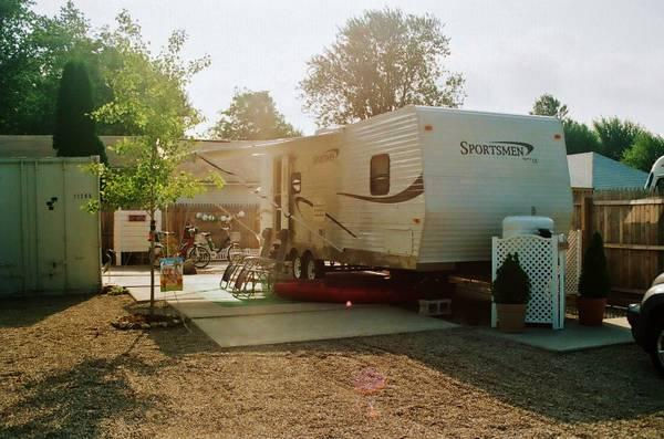 Indian Lake Ohio Rv Lot For Rent For Sale In Cincinnati