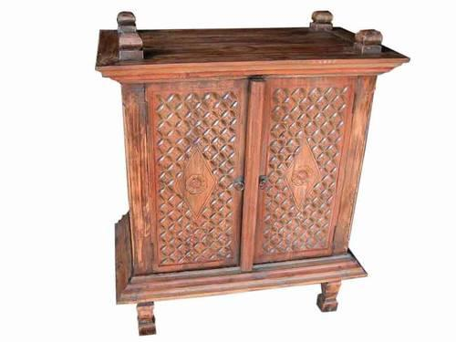 Indonesian Antique Recycled Teak Furniture Ridgefield