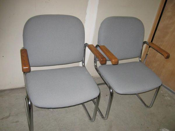 Industrial 20 Quot Wide Waiting Room Chairs Heavy Duty 501