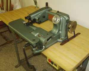 Industrial blind stitch sewing machine arts and craft for Arts and crafts sewing machine