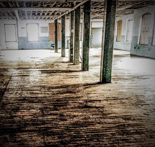 Loft New York Rent: Industrial Live & Work Lofts For Rent For Sale In Newark
