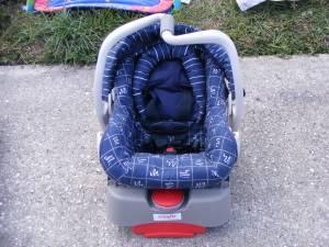 Evenflo Infant Car Seat Classifieds