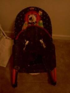 INFANT TO TODDLER ROCKER - $10 Lafayette, LA