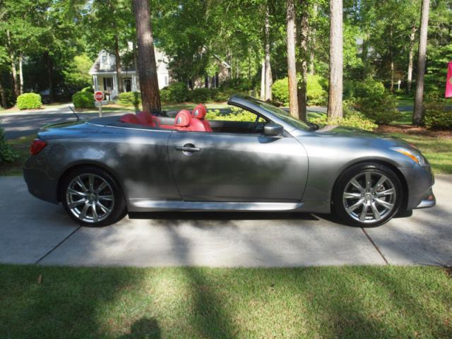 infiniti g37 anniversary edition for sale in greenville south carolina classified. Black Bedroom Furniture Sets. Home Design Ideas