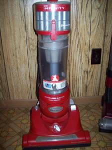 Infinity Pet Care System Vacuum Cleaner by Shark ...