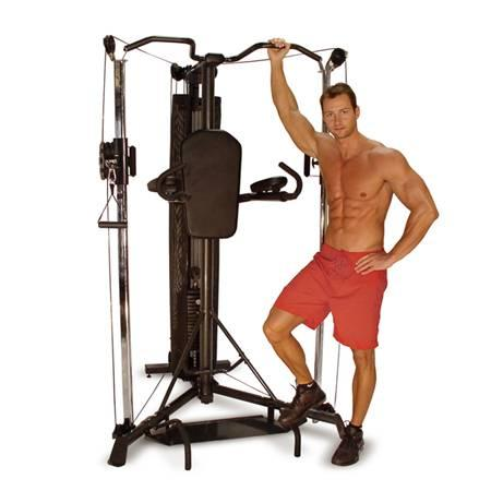 Inspire Power Trainer Cable Cross Over - $1100