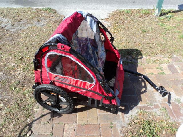 Instep Bicycle Trailer for Children