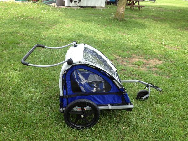 Instep Double Jogging Stroller Parts - Bing images