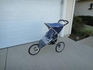 Instep Ultra Jogging Stroller Chico For Sale In Chico