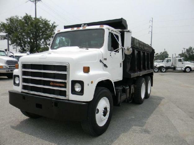 international 2375 tandem axle dump truck for sale for sale in kansas city kansas classified. Black Bedroom Furniture Sets. Home Design Ideas