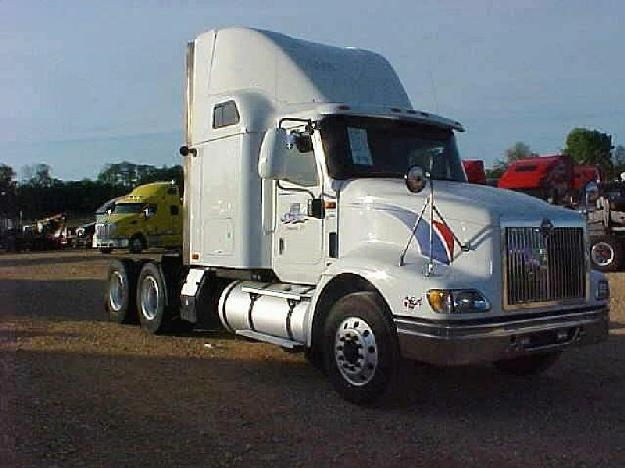 International 9400 eagle tandem axle sleeper for sale for sale in