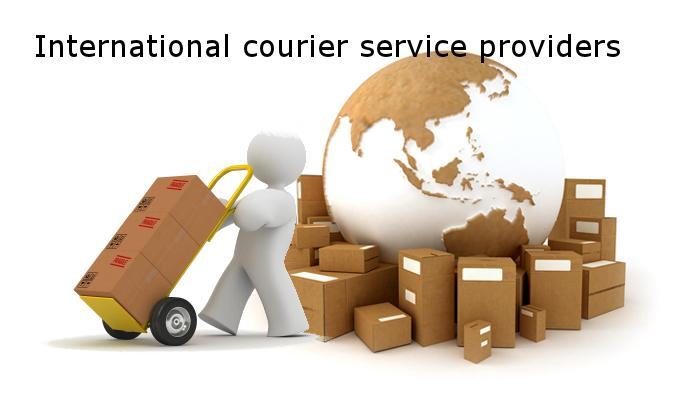 service marketing mix of courier service Does anybody have ideas for courier marketing i have tried as part of their marketing mix so you might decide that courier service is a good.
