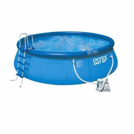 Intex Above Ground Pool Sapulpa For Sale In Tulsa