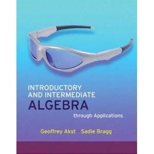 Introductory and Intermediate Algebra through