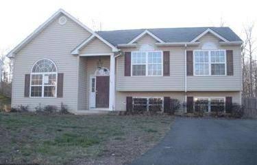 Inviting Split Foyer Home For Sale In Richmond Virginia
