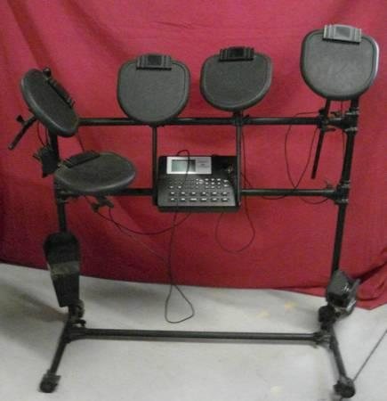 ion drum machine for sale in camp verde arizona classified. Black Bedroom Furniture Sets. Home Design Ideas