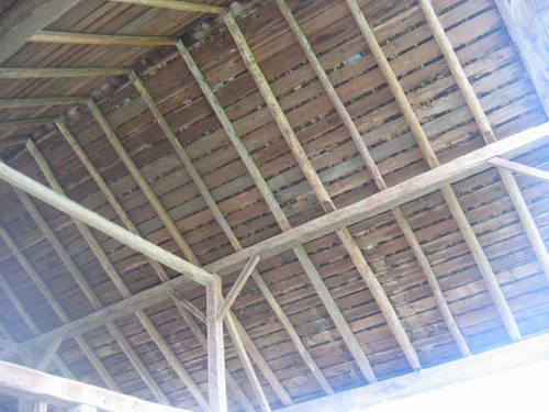 Iowa Dismantled Hand Hewn Barn Reclaimed Wood Hardwood