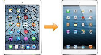 JETech Screen Protector for Apple iPad Mini 1 2 3 Not