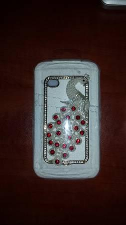 iPhone 4 / 4S Dazzling Cases - $20