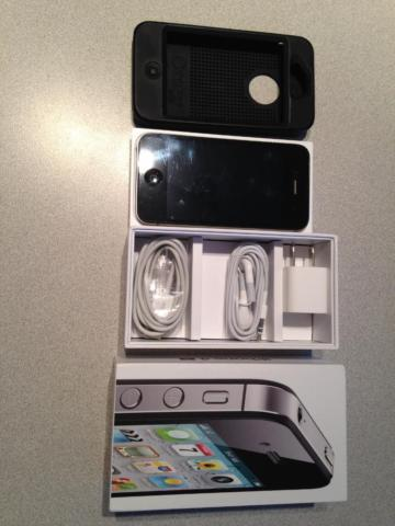 sprint iphone insurance iphone 4s 16gb sprint for in la grange kentucky 13037