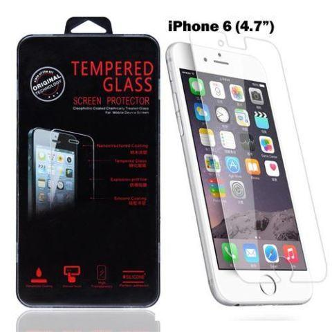 iphone 5 5S 6 6plus Tempered glass screen protector