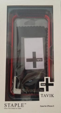 iphone 5 case NIB