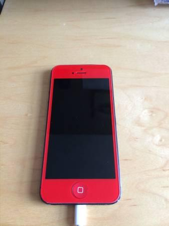 iphone red screen iphone 5 verizon screen for in beekmantown 7467
