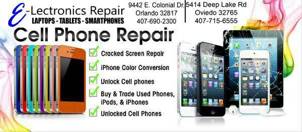 IPHONE AND IPAD SCREEN REPLACEMENT! home button & lock