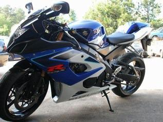 Suzuki Motorcycles and Parts for sale in Iowa - new and used