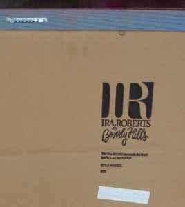 Ira Roberts Print Beverly Hills Eug Springfield