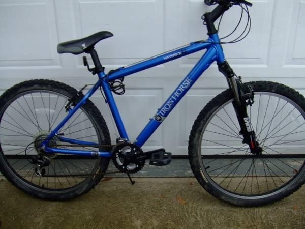"Buy Here Pay Here Lexington Ky >> Iron Horse 26"" Mens Mountain Bike - for Sale in Fairfield, Kentucky Classified 