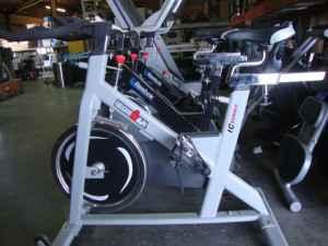 Ironman Spinning Bike Ic Summit Ventura For Sale In