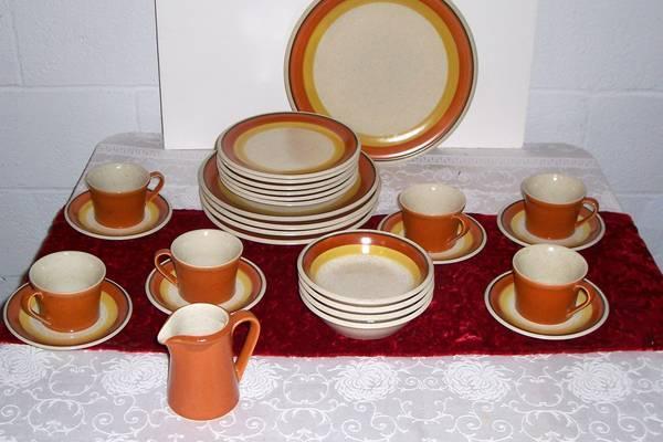 Ironstone Dinnerware-Reduced - $75 & Ironstone Dinnerware-Reduced - for Sale in Abingdon Virginia ...