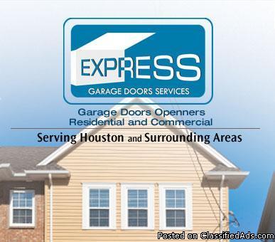 Is Your Garage Door In Need Of Repair Contact Xpress