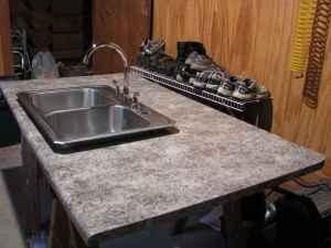 Island Countertop Formica*Granite*   $75 (Sulphur