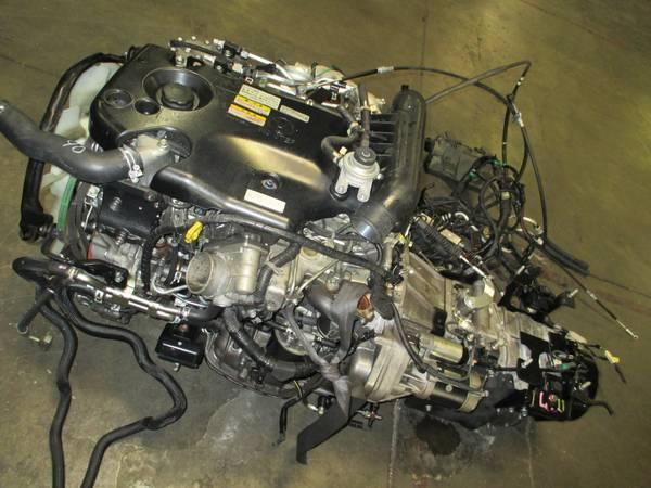 isuzu holden rodeo d max gmc canyon jdm 4jj1 3 0l turbo diesel engine for sale in richardson. Black Bedroom Furniture Sets. Home Design Ideas