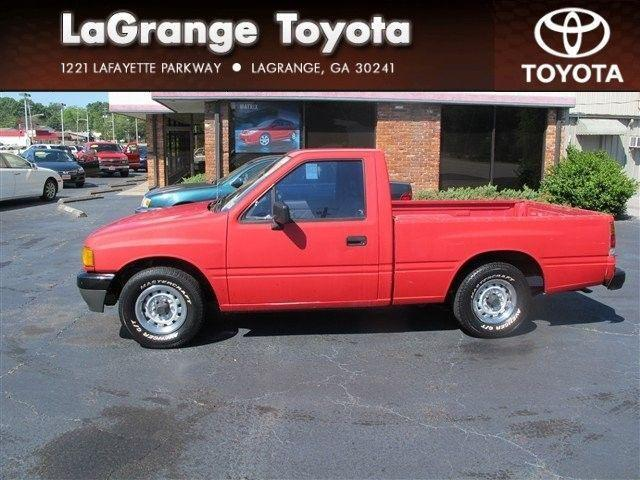 Isuzu Pickup S 1991 | 1991 Isuzu Pickup Car for Sale in