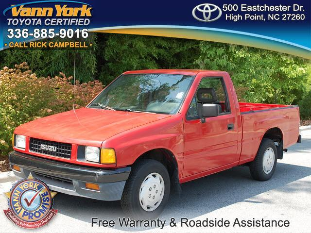 Isuzu Pickup S 1992 | 1992 Isuzu Pickup Car for Sale in High