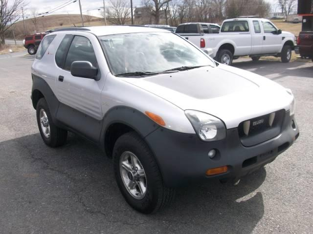 isuzu vehicross 1999 for sale in bordnersville pennsylvania. Cars Review. Best American Auto & Cars Review