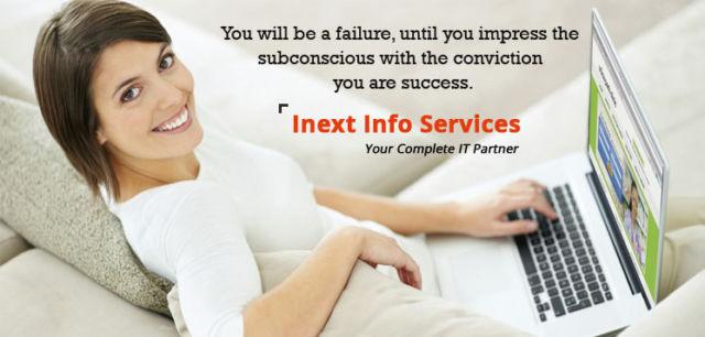 IT Outsourcing&Consulting company