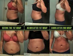 *IT WORKS BODY WRAPS AND FACE WRAPS*