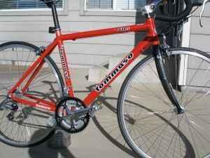 Eyeglass Frame Repair Charlotte Nc : Italian Road Bike - (Concord) for Sale in Charlotte, North ...