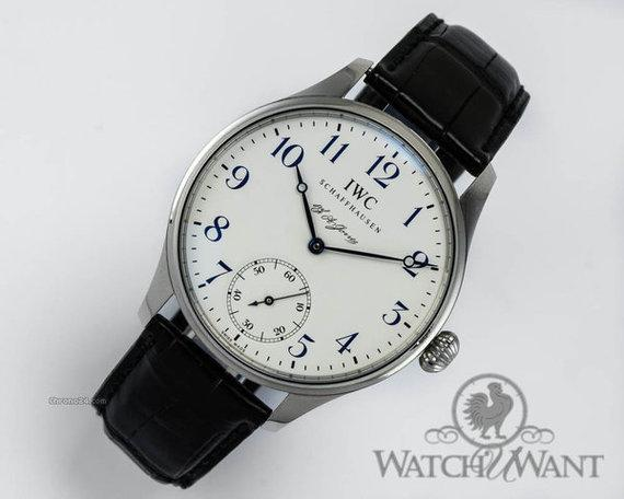 Iwc Special Edition Watches For Sale