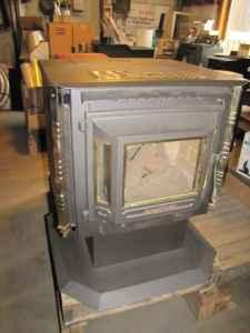 J 2000 Jamestown Pellet Stove Youngsville Pa For