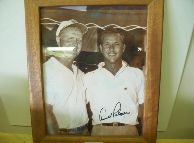 JACK AND ARNIE PICTURE