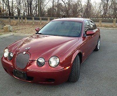 Jaguar s Type r Specs Jaguar s Type r 400 hp